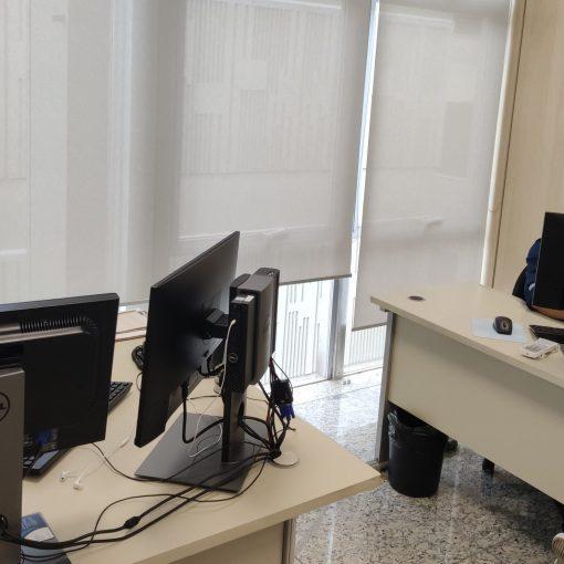 Gerência de Informática do MPC servidores Ivan Correia e Robson Melilo