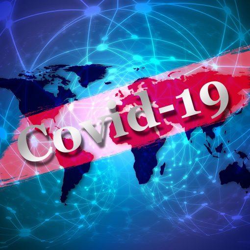 Covid 19 Coronavírus